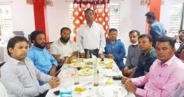 বাংলাদেশ মানবাধিকার কমিশন চান্দিনা উপজেলা শাখার পরিচিতি সভা