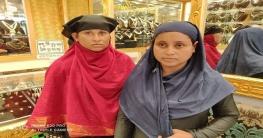 ব্রাহ্মণবাড়িয়ায় স্বর্নের দোকানে চুরি করতে গিয়ে ধরা খেল দুই নারী