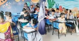 দেশের সব প্রাথমিক বিদ্যালয়ে ইংরেজি ভার্সন চালুর ঘোষণা