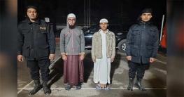 ব্রাহ্মণবাড়িয়ায় আল-কায়েদার দুই সদস্য গ্রেফতার