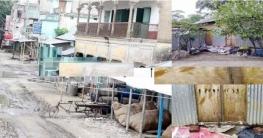 মুরাদনগরে ২ জন করোনা রোগী সনাক্ত: একটি বাজারসহ ১৬টি বাড়ি লকডাউন