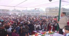 গণশুনানিতে কুমিল্লা টাউন হলের নতুন কমপ্লেক্স ভবন নির্মাণে মত