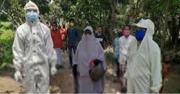কুমিল্লায় নতুন করে আজ করোনা ভাইরাসে আক্রান্ত ৩ জন,মোট ৩৯জন