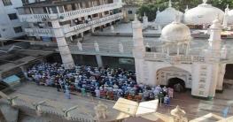 অরক্ষিত কুমিল্লার শাহসুজা মসজিদ