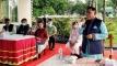 'দেশেই করোনার টিকা তৈরি করার চেষ্টা চলছে'